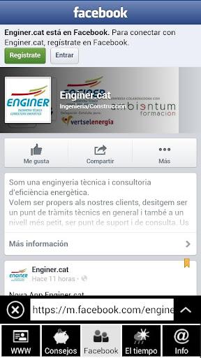 【免費商業App】Enginer.eu-APP點子