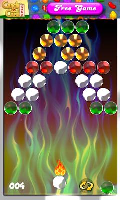 Fire Bubbles 2 - screenshot