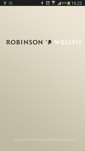 Robinson WellFit