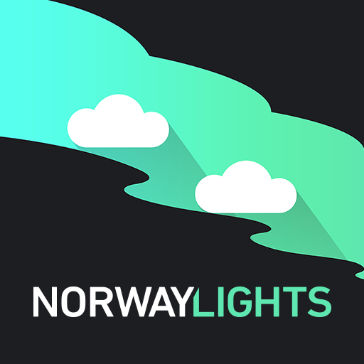 Norway Lights LOGO-APP點子