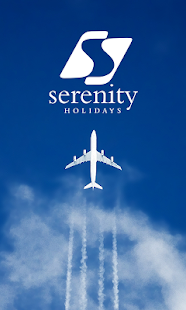 Serenity Holidays - screenshot thumbnail