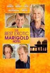 Best Exotic Marigold Hotel, The