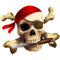 Pirate Wars logo