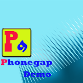 Phonegap Demo