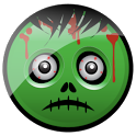 Zombie Prank Photo Maker icon