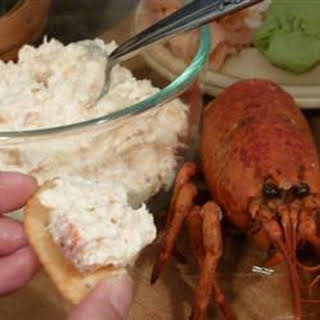 Lobster Dip Recipes.