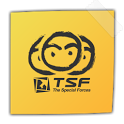 TSF Notepad Widget icon