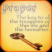 Prayer Request - live