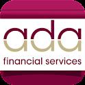 ADA Lending icon