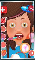 Screenshot of Kids Braces Treatment