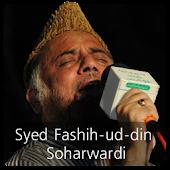 Syed Fashihuddin Soharwardi