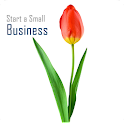 Start A Small Business icon