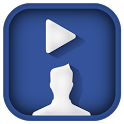 Social Video Player icon