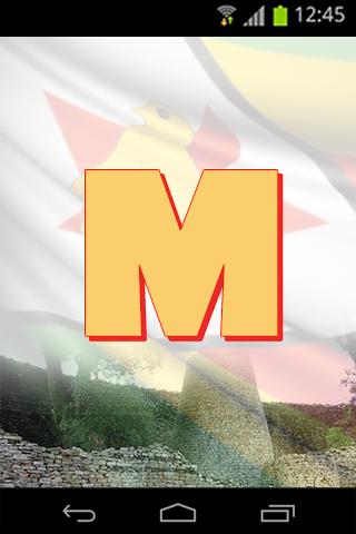 Mitupo - Totems Zimbabwe