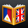 Tagalog<>English Dictionary APK for Blackberry