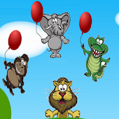 Animals Game for Kids