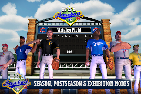 R.B.I. Baseball 14 Screenshot 5