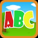 Preschool ABC Puzzles Free logo