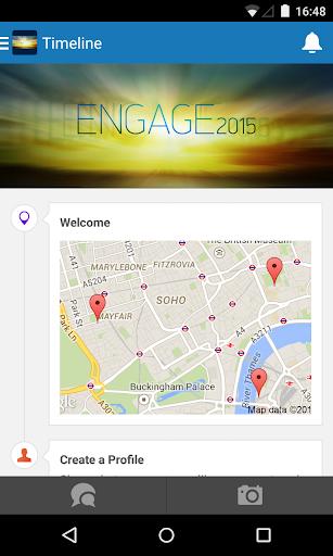 ENGAGE by DigitalGlobe
