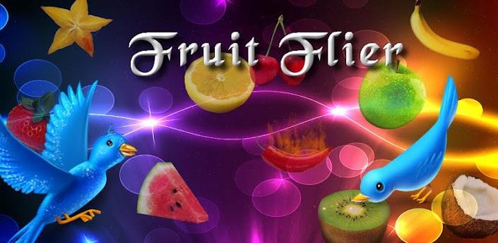 Fruit Flier apk