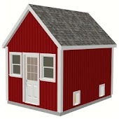 How to Build Garden Shed Plan