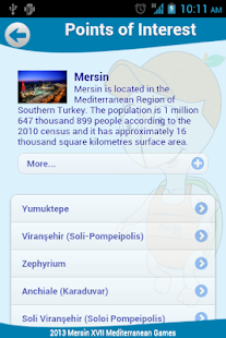 Mersin 2013 - screenshot thumbnail