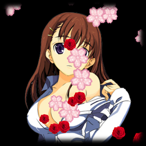 Cute Sexy Manga Live Wallpaper 個人化 App LOGO-APP試玩