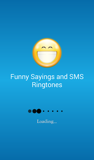 Funny Sayings SMS Ringtones