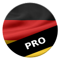 Easy German Pro icon
