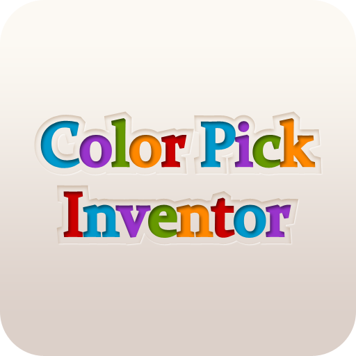 Color Pick Inventor 工具 LOGO-阿達玩APP