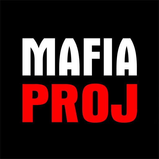 Mafia Project Pro (Party Game)