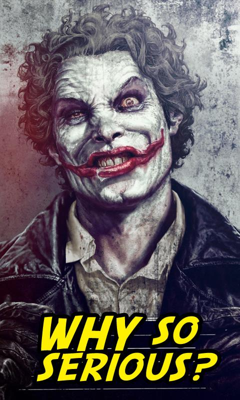 The Joker Wallpapers – Android-Apps auf Google Play