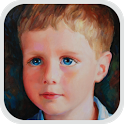 Oil Paint Free icon