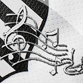 Santos - Músicas da Torcida
