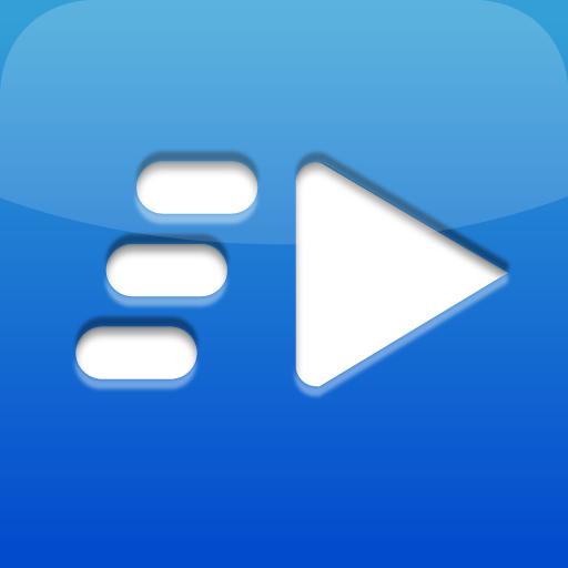 ExpressPlayer 媒體與影片 App LOGO-APP試玩