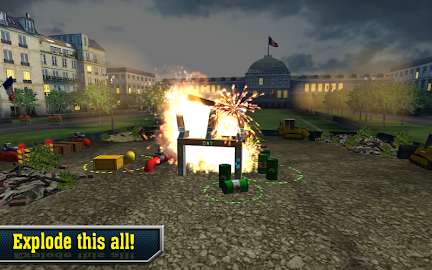 Demolition Master 3D FREE Screenshot 14
