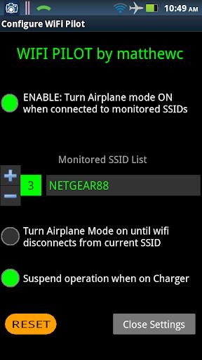 【免費工具App】Wifi Pilot-APP點子