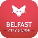 Belfast Travel Guide icon