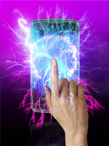 玩免費休閒APP|下載Electric Screen Pro app不用錢|硬是要APP