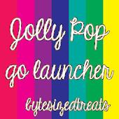 Jolly Pop Go Launcher