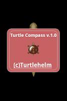 Screenshot of Turtle Compass