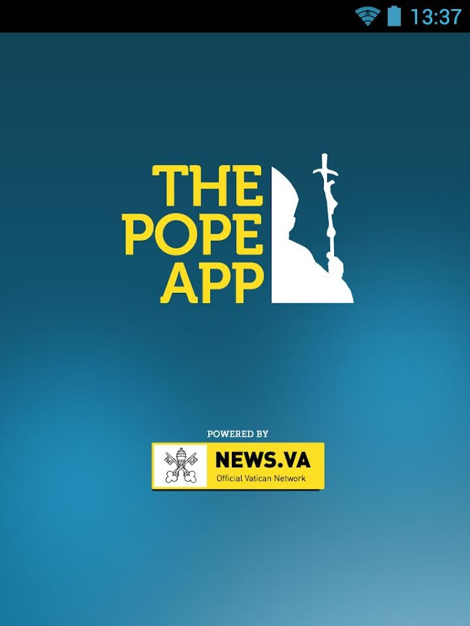 The Pope App - Papa Francisco - screenshot