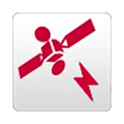 GPS追跡アプリ(アンドロイド版) icon
