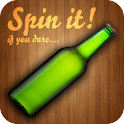 Spin It! HD – Lite logo