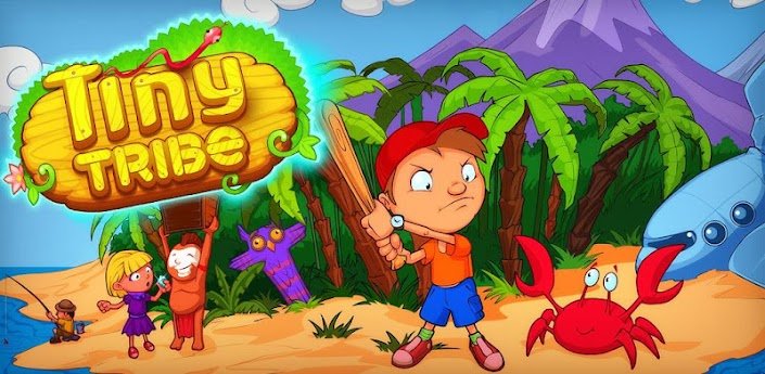 Tiny Tribe apk