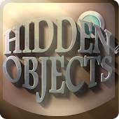 Hidden Object Friends
