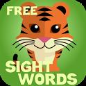 Kindergarten Sight Words Free icon