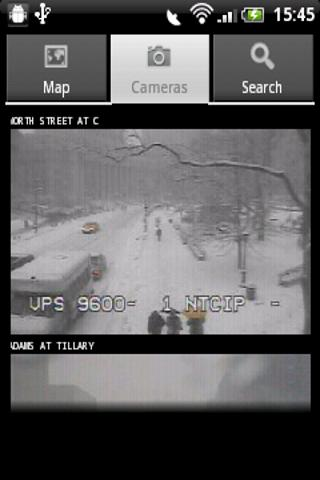USA Traffic Cameras - screenshot