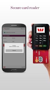 Westpac Mobile PayWay