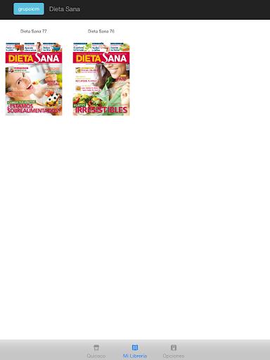 【免費健康App】Dieta Sana-APP點子
